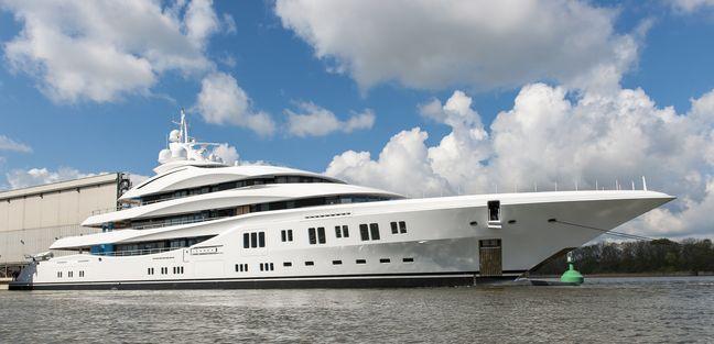 Lady Lara Charter Yacht - 5