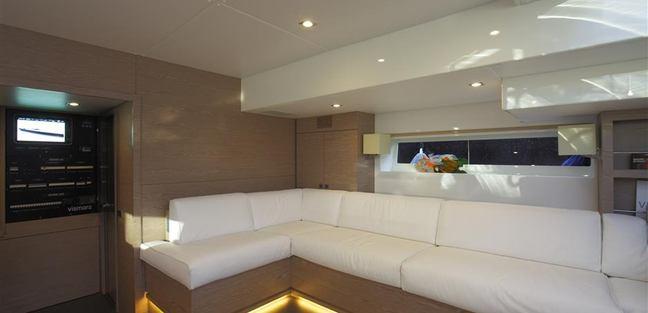 Nakupenda Charter Yacht - 7