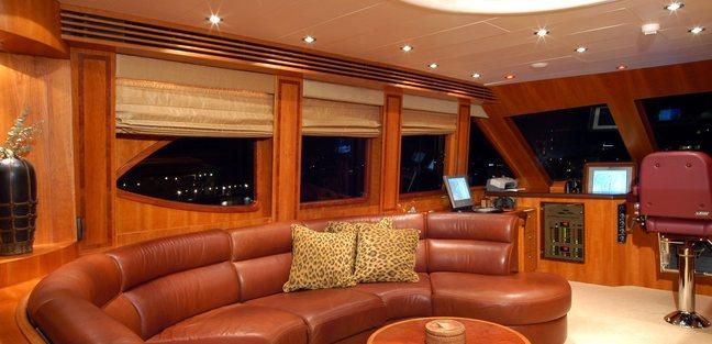 Lady Deanne V Charter Yacht - 6