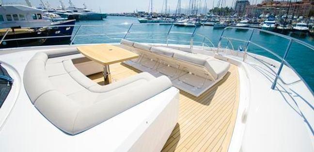 Maoro Charter Yacht - 6