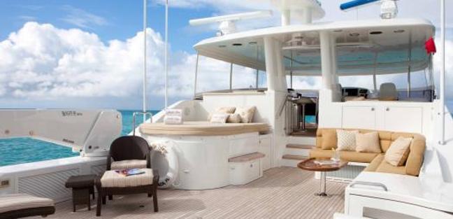 Cavallino Charter Yacht - 6