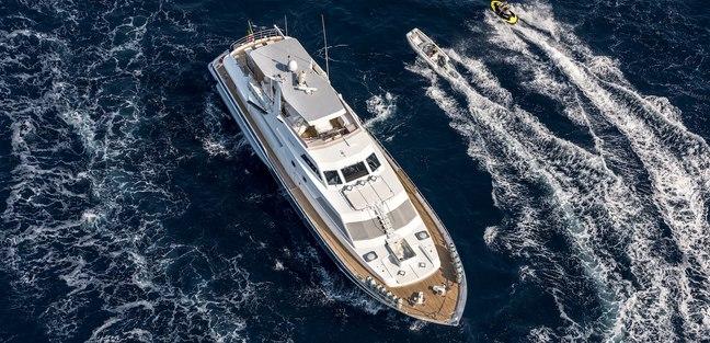 Antisan Charter Yacht - 3