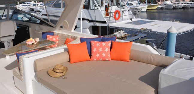 Harbor Lady Charter Yacht - 6