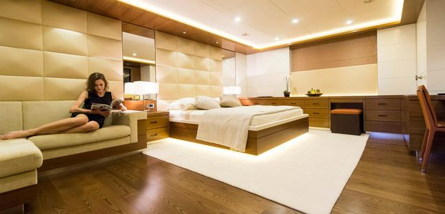 Nassima Charter Yacht - 7