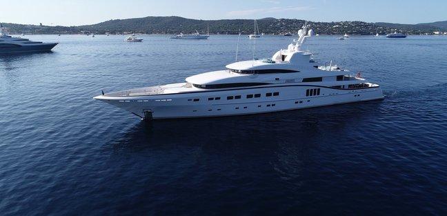 Secret Charter Yacht - 6