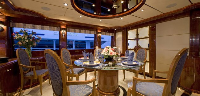 Ana's Inspiration Charter Yacht - 5