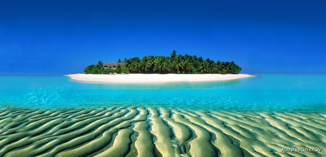 Find Paradise on a Seychelles Yacht Charter