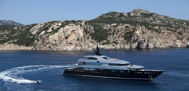 Slipstream Charter Yacht - 6