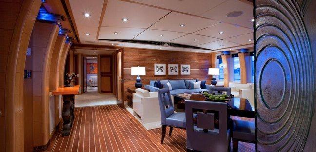 Victoria Del Mar Charter Yacht - 6