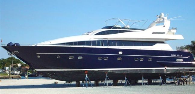 Ludovica Charter Yacht - 2
