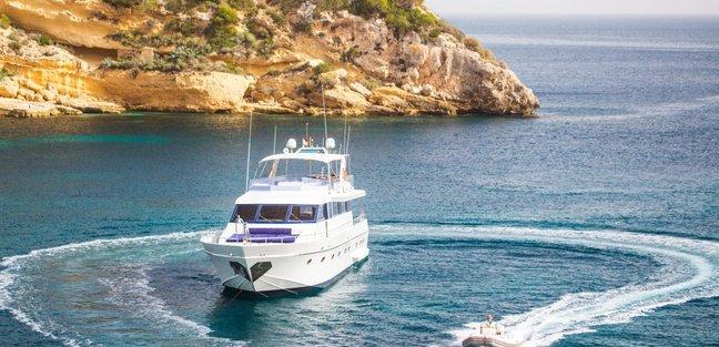 Ace Six Charter Yacht - 2