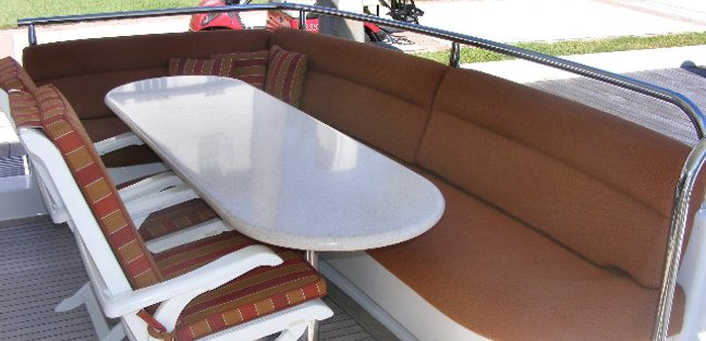 Ciao Bella Charter Yacht - 5