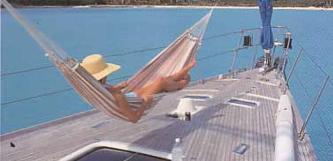 Capercaillie Charter Yacht - 5