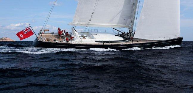Dahlak Charter Yacht - 3