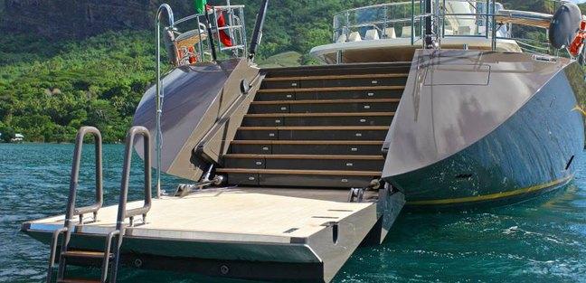 Ohana Charter Yacht - 5