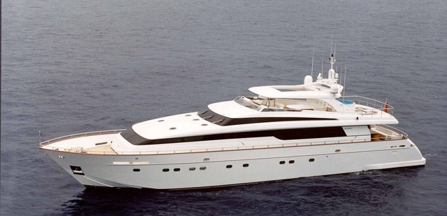 Quattro Assi Charter Yacht - 4