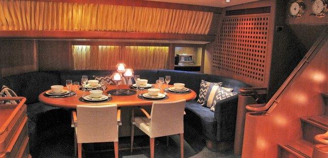 Sea Breeze Charter Yacht - 7