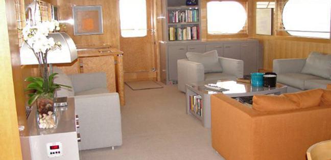 Secret Love Charter Yacht - 7
