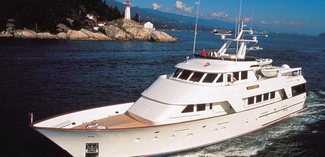 Silent World II Charter Yacht - 6