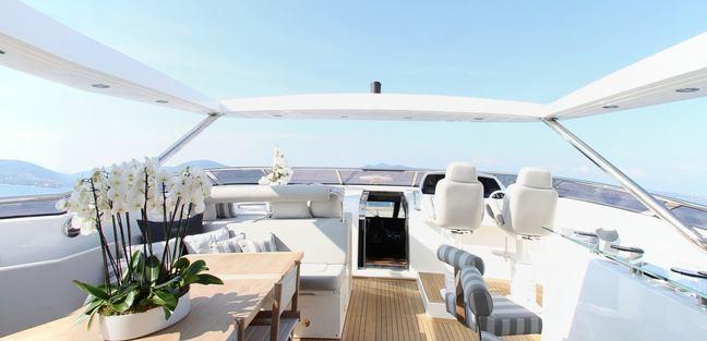 Maoro Charter Yacht - 3