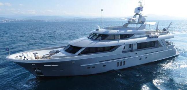 La Stella Dei Mari Charter Yacht - 2