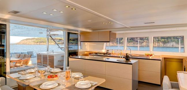 Amazing Charter Yacht - 8