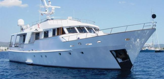 Bar-Co Charter Yacht - 2
