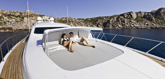 Kawai Charter Yacht - 2