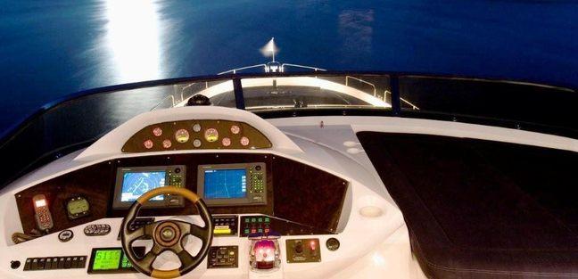 Alani Charter Yacht - 6