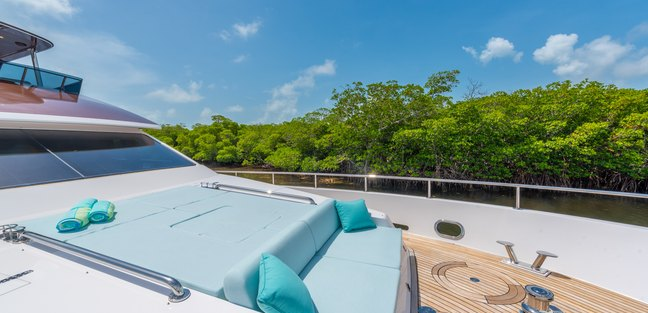 Deal Maker Charter Yacht - 2