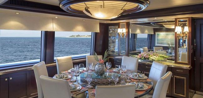 Sea Dreams Charter Yacht - 8