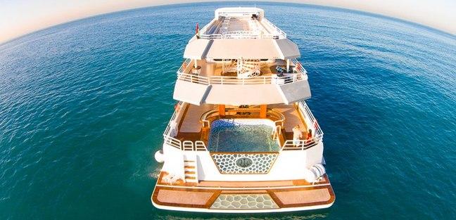 Desert Rose I Charter Yacht - 5