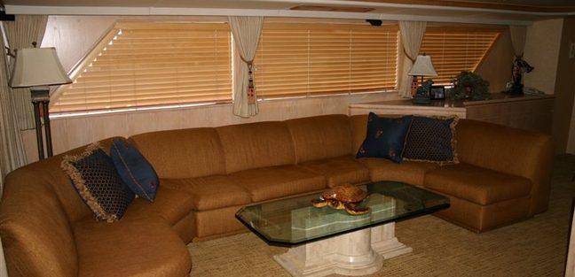 Sweet Serenity II Charter Yacht - 5