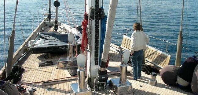 Bartabas Charter Yacht - 2