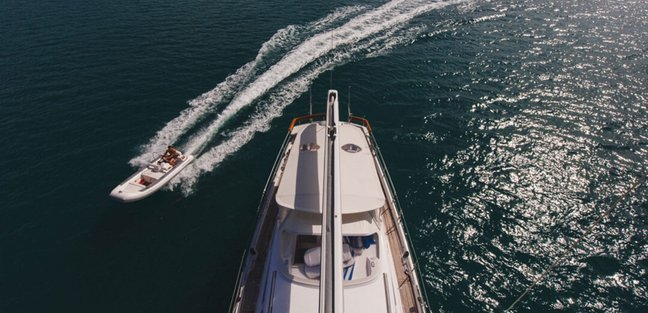 Concerto Charter Yacht - 2
