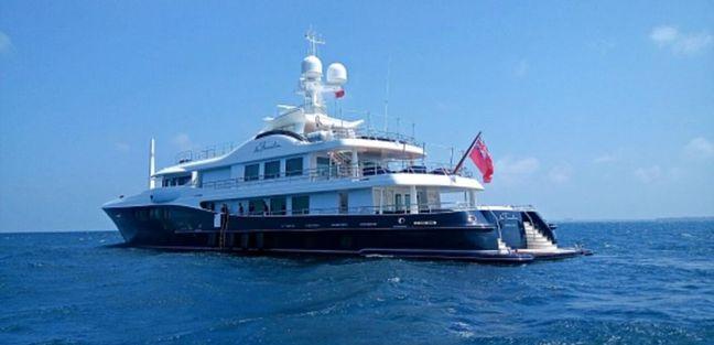 La Familia Charter Yacht - 4