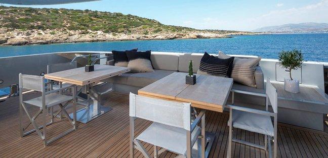 Billa Charter Yacht - 4