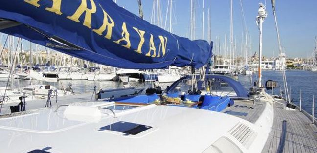 Baiurdo VI Charter Yacht - 5
