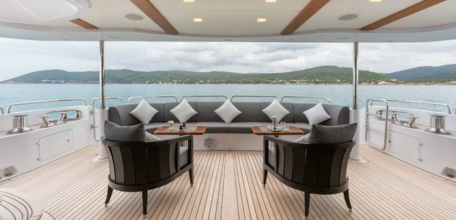Edesia Charter Yacht - 4