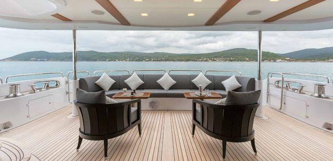 Edesia Charter Yacht - 4