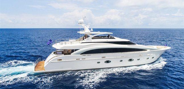 RP110 /04 Charter Yacht - 6