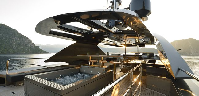 FX Charter Yacht - 2