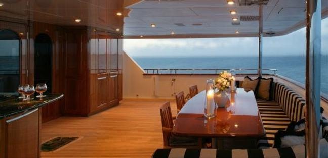 Top Five Charter Yacht - 7