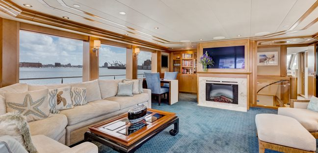 Endeavour Charter Yacht - 8