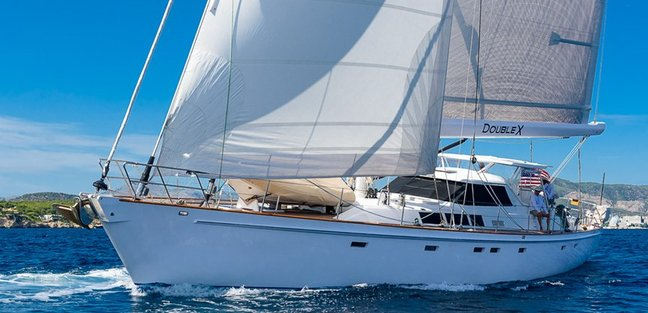 Double X Charter Yacht - 2