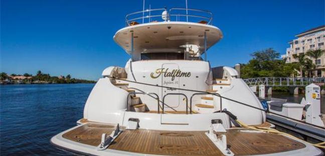 The Beeliever Charter Yacht - 5