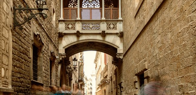 Barcelona photo 3