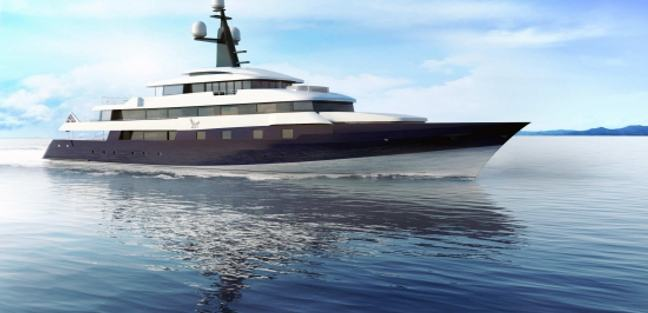 Falcon Lair Charter Yacht - 3