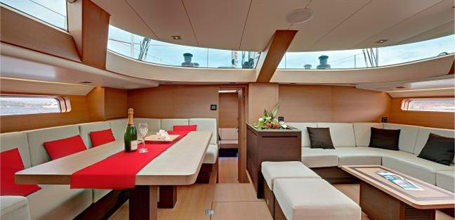 Amazon Creek Charter Yacht - 7