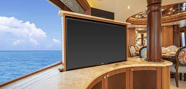 Anthem Charter Yacht - 8